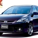 Mazda Premacy fuel consumption, miles per gallon or litres – km