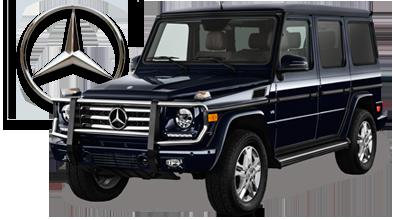 Mercedes Benz G 550 fuel consumption, miles per gallon or litres – km