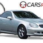 Mercedes Benz SLK 320 fuel consumption, miles per gallon or litres – km