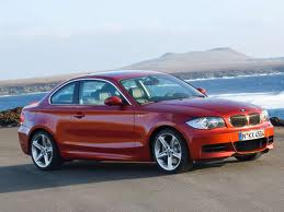 BMW 135i fuel consumption, liters or gallons / km or miles