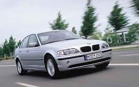 BMW 318 fuel consumption, liters or gallons / km or miles