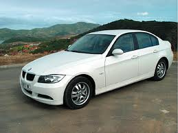 BMW 320 fuel consumption, liters or gallons / km or miles