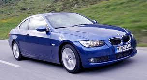 BMW 335 fuel consumption, liters or gallons / km or miles
