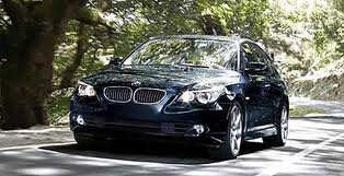 BMW 528 fuel consumption, liters or gallons / km or miles