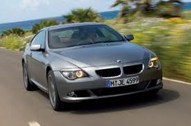 BMW 635d fuel consumption, liters or gallons / km or miles
