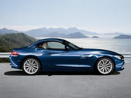 BMW Z4 fuel consumption, liters or gallons / km or miles