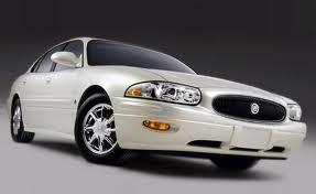 Buick LeSabre fuel consumption, litres/ km or miles per gallon