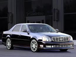 Cadillac DeVille fuel consumption, miles per gallon or litres/ km