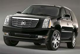 Cadillac Escalade fuel consumption, miles per gallon or litres/ km