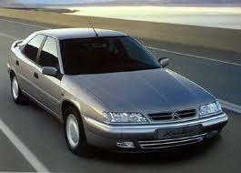 Citroen Xantia fuel consumption, miles per gallon or litres/ km
