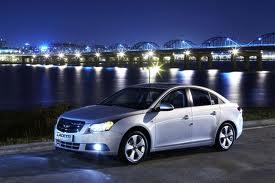 Daewoo Lacetti fuel consumption, miles per gallon or litres/ km