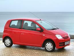 Daihatsu Charade fuel consumption, miles per gallon or litres/ km