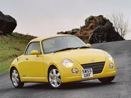 Daihatsu Copen fuel consumption, miles per gallon or litres/ km