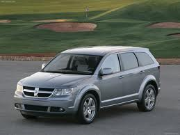 Dodge Journey fuel consumption, miles per gallon or litres/ km