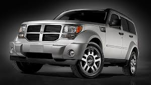 Dodge Nitro fuel consumption, miles per gallon or litres/ km