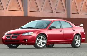 Dodge Stratus fuel consumption, miles per gallon or litres/ km