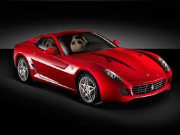 Ferrari 599 GTB Fiorano fuel consumption, miles per gallon or litres/ km