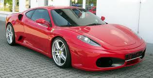 Ferrari F430 fuel consumption, miles per gallon or litres/ km