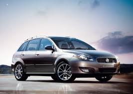 Fiat, Croma, fuel, consumption, miles, per, gallon, litres, km