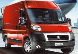 Fiat Ducato fuel consumption, miles per gallon or litres/ km