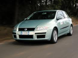 Fiat Stilo fuel consumption, miles per gallon or litres/ km