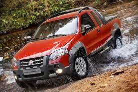 Fiat Strada fuel consumption, miles per gallon or litres- km