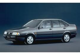 Fiat Tempra fuel consumption, miles per gallon or litres/ km