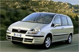 Fiat Ulysse fuel consumption, miles per gallon or litres/ km