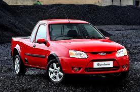 Ford Bantam fuel consumption, miles per gallon or litres/ km