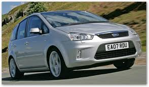 Ford C-Max fuel consumption, miles per gallon or litres/ km