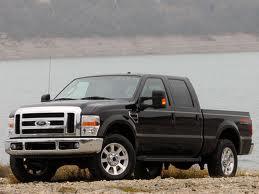 Ford F-250 fuel consumption, miles per gallon or litres/ km
