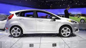 Ford Fiesta fuel consumption, miles per gallon or litres- km