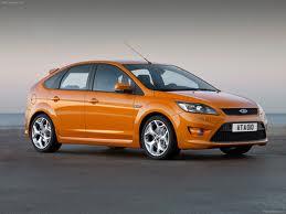 Ford Focus fuel consumption, miles per gallon or litres/ km
