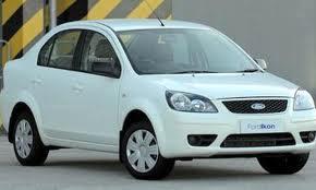 Ford Ikon fuel consumption, miles per gallon or litres/ km