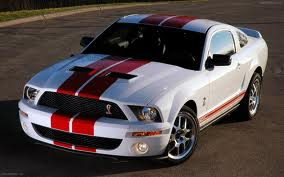 Ford Shelby fuel consumption, miles per gallon or litres/ km