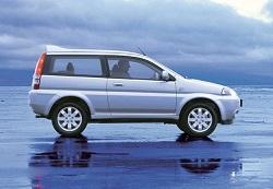 Honda HR-V fuel consumption, miles per gallon or litres- km