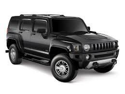 Hummer H3 fuel consumption, miles per gallon or litres/ km
