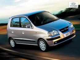 Hyundai Atos fuel consumption, miles per gallon or litres/ km