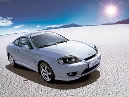 Hyundai Coupe fuel consumption, miles per gallon or litres/ km