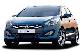 Hyundai i30 fuel consumption, miles per gallon or litres/ km