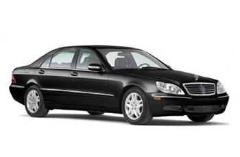 Mercedes Benz S 400 CDi fuel consumption, miles per gallon or litres – km