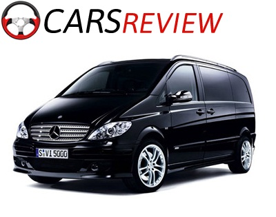 Mercedes Benz Viano 2.0 CDi Trend fuel consumption measured in miles / gal or l / km